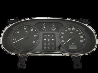 Licznik Obrotomierz Trafic Vivaro 8200279068 B Renault 30061