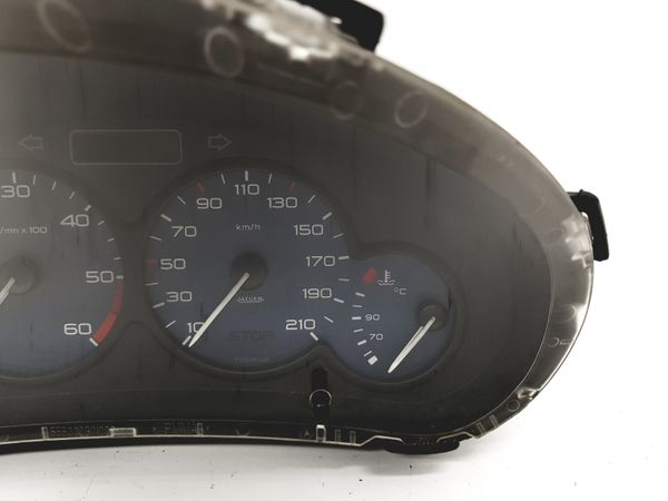 Licznik Citroen Berlingo 1 9656801980 30056