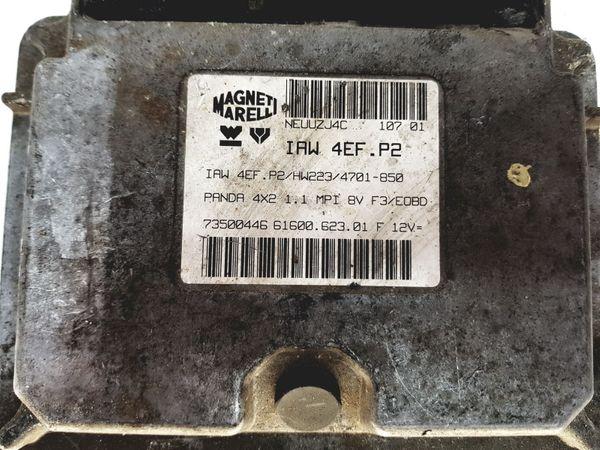 Sterownik IAW4EF.P2 73500446 Fiat Magneti Marelli 28150