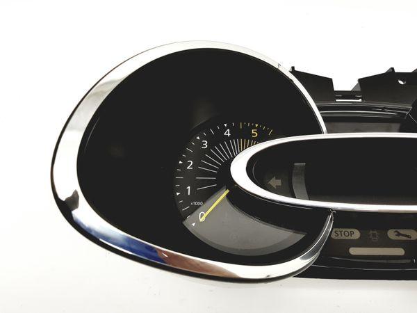 Licznik Obrotomierz Renault Clio 4 248108588R B 30060
